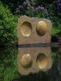 2bMartyn Barrett, Two Worlds, Clipsham Stone, Unique bb