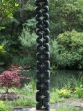 7gMartyn Barratt, Lifeline, Bronze, From an Edition of 5, 225cms high by 28cms wide bb